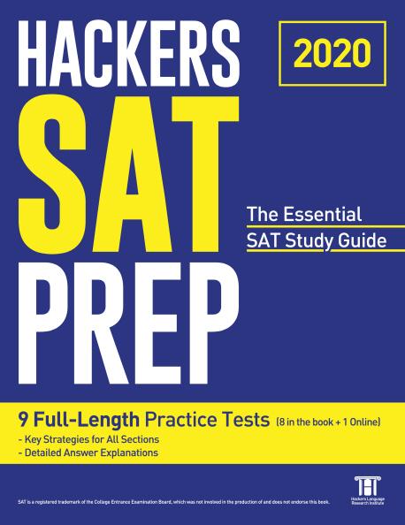 Hackers SAT PREP
